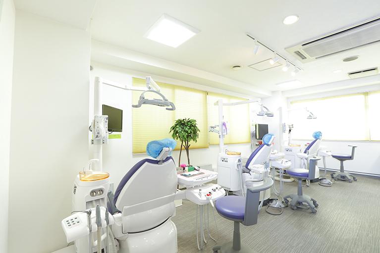 ゆたか歯科クリニックphoto